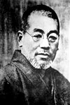 Dr.Mikao Usui of Kyoto, Japan